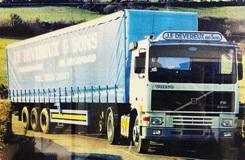 About Us - JF Devereux Transport, Wexford - National and International Transport