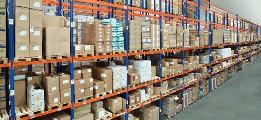 Warehouse storage Wexford Ireland- JF Devereux Transport